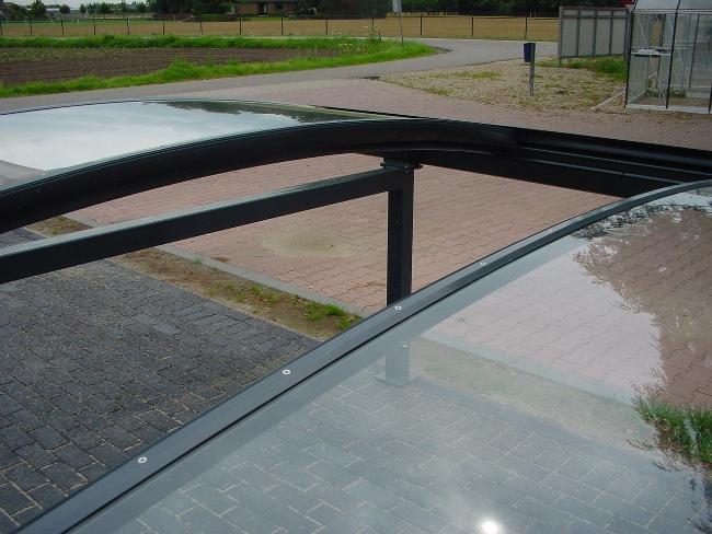 Carport Detail Of Voorbeelden Carports En Deurluifels Vermeulen Groessen